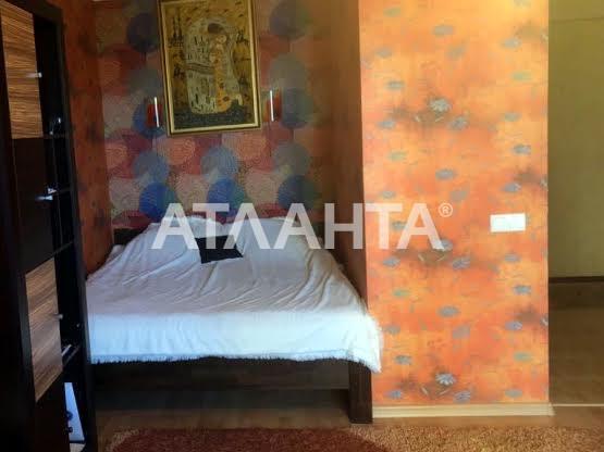 Продается 1-комнатная Квартира на ул. Ул. Раисы Окипной — 54 900 у.е. (фото №2)