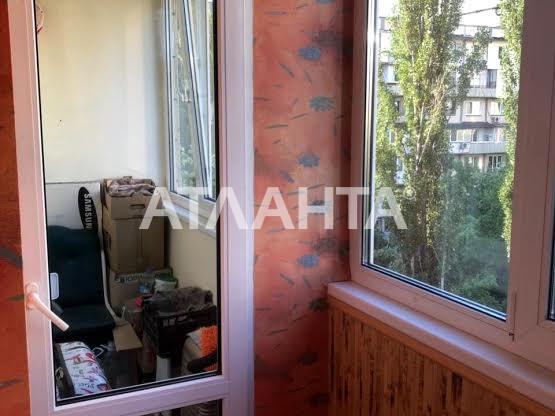 Продается 1-комнатная Квартира на ул. Ул. Раисы Окипной — 54 900 у.е. (фото №8)