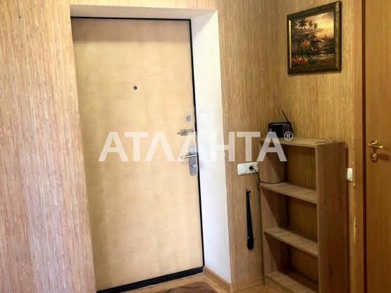 Продается 1-комнатная Квартира на ул. Ул. Раисы Окипной — 54 900 у.е. (фото №10)