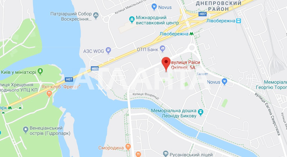 Продается 1-комнатная Квартира на ул. Ул. Раисы Окипной — 54 900 у.е. (фото №11)