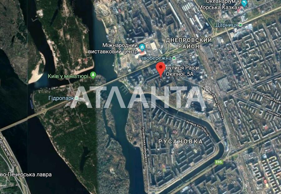 Продается 1-комнатная Квартира на ул. Ул. Раисы Окипной — 54 900 у.е. (фото №12)