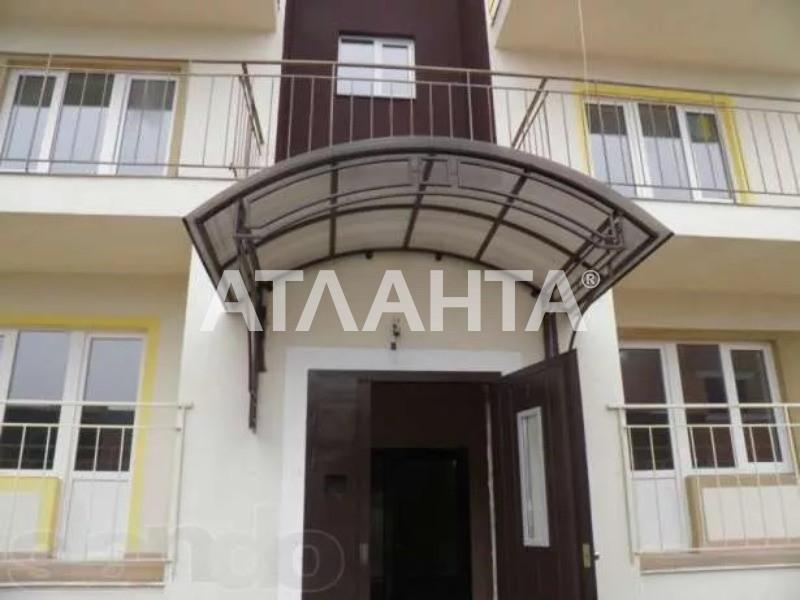 Продается 1-комнатная Квартира на ул. Ул. Вильямса — 43 000 у.е. (фото №2)
