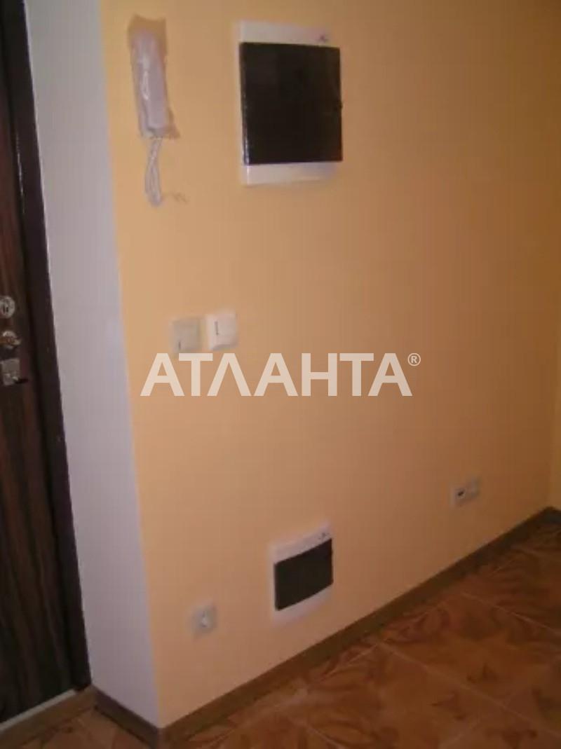 Продается 1-комнатная Квартира на ул. Ул. Вильямса — 43 000 у.е. (фото №8)