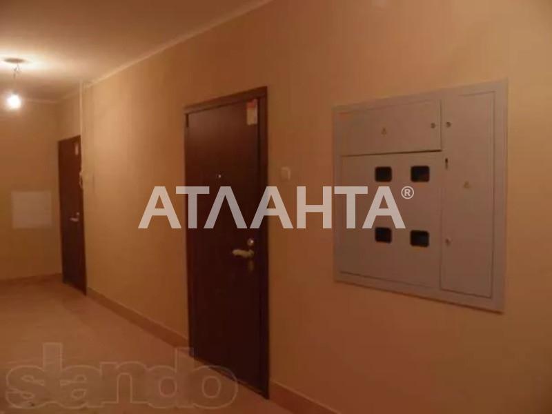Продается 1-комнатная Квартира на ул. Ул. Вильямса — 43 000 у.е. (фото №10)