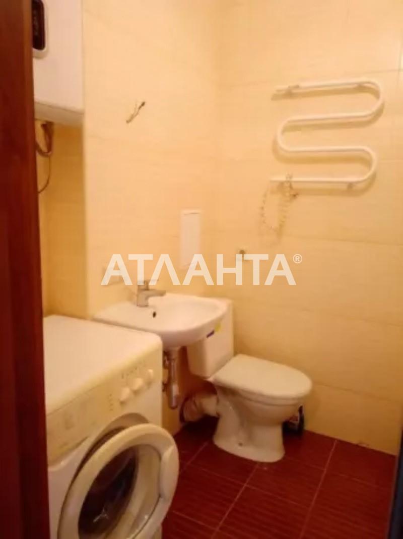 Продается 1-комнатная Квартира на ул. Ул. Вильямса — 43 000 у.е. (фото №13)
