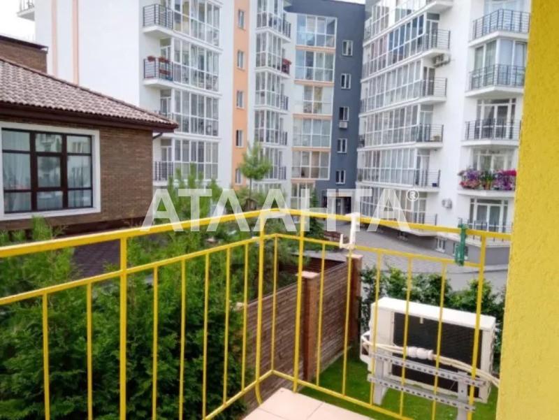 Продается 1-комнатная Квартира на ул. Ул. Вильямса — 43 000 у.е. (фото №15)