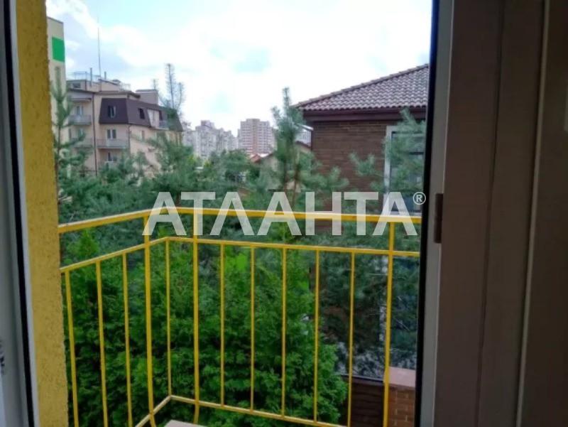 Продается 1-комнатная Квартира на ул. Ул. Вильямса — 43 000 у.е. (фото №16)