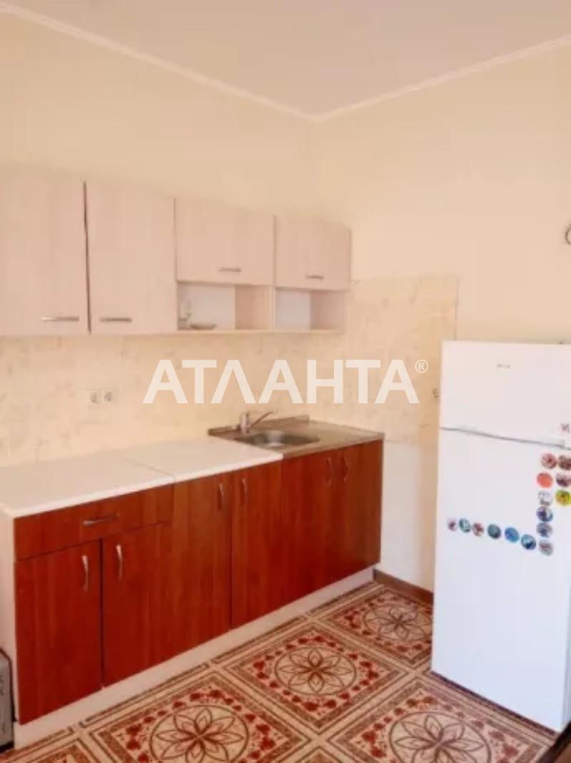 Продается 1-комнатная Квартира на ул. Ул. Вильямса — 43 000 у.е. (фото №17)