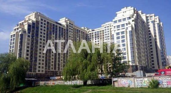 Продается 1-комнатная Квартира на ул. Ул. Вильямса — 80 000 у.е. (фото №3)