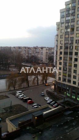 Продается 1-комнатная Квартира на ул. Ул. Вильямса — 80 000 у.е. (фото №4)