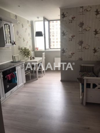 Продается 1-комнатная Квартира на ул. Ул. Вильямса — 80 000 у.е. (фото №15)