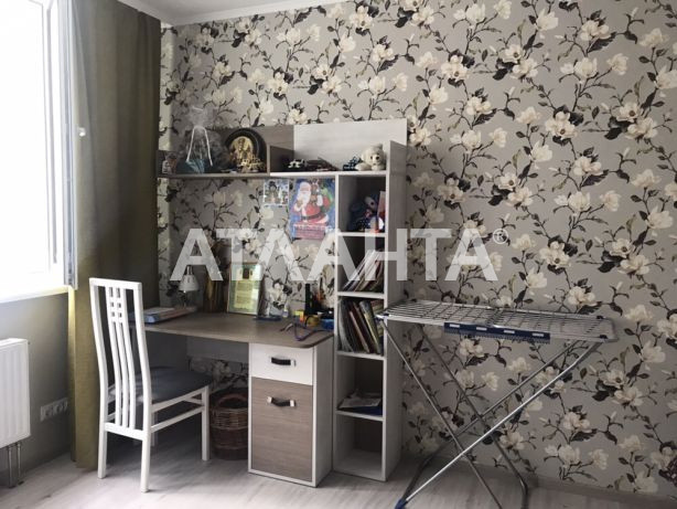 Продается 1-комнатная Квартира на ул. Ул. Вильямса — 80 000 у.е. (фото №16)