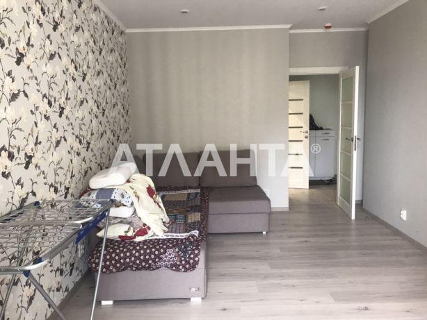 Продается 1-комнатная Квартира на ул. Ул. Вильямса — 80 000 у.е. (фото №17)