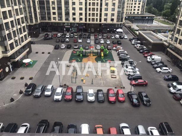 Продается 1-комнатная Квартира на ул. Ул. Вильямса — 80 000 у.е. (фото №19)
