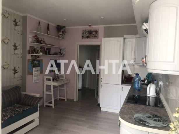 Продается 1-комнатная Квартира на ул. Ул. Вильямса — 80 000 у.е. (фото №21)