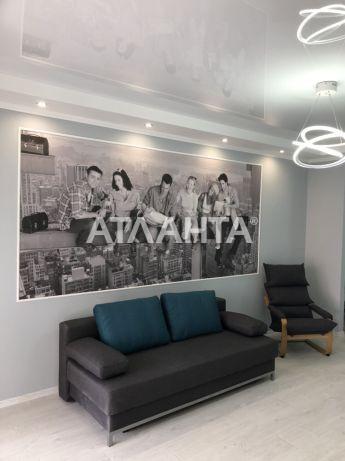 Продается 1-комнатная Квартира на ул. Ул. Максимовича — 60 000 у.е. (фото №3)