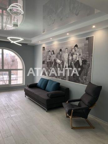 Продается 1-комнатная Квартира на ул. Ул. Максимовича — 60 000 у.е. (фото №4)