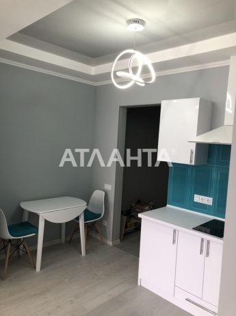 Продается 1-комнатная Квартира на ул. Ул. Максимовича — 60 000 у.е. (фото №5)