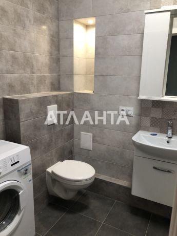 Продается 1-комнатная Квартира на ул. Ул. Максимовича — 60 000 у.е. (фото №10)