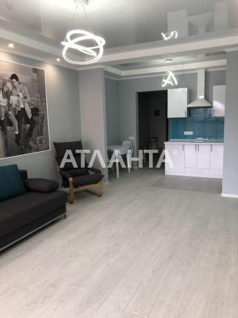 Продается 1-комнатная Квартира на ул. Ул. Максимовича — 60 000 у.е. (фото №2)