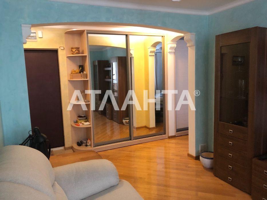 Продается 2-комнатная Квартира на ул. Ул. Ружинская — 56 000 у.е.
