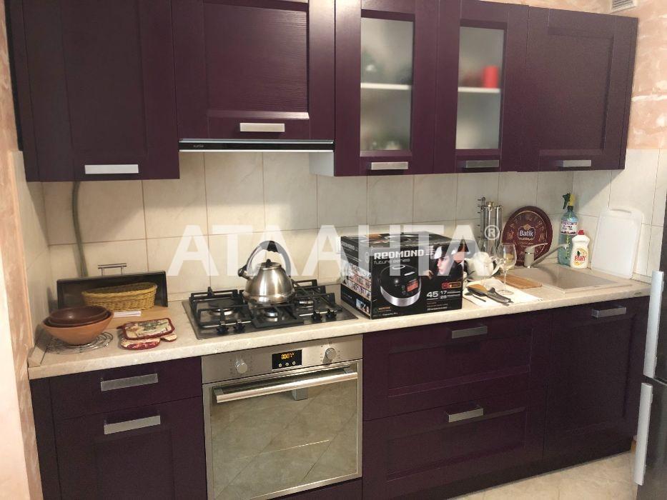 Продается 2-комнатная Квартира на ул. Ул. Ружинская — 56 000 у.е. (фото №6)