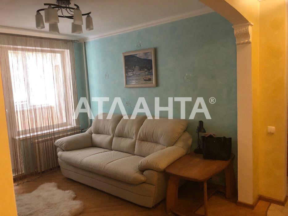 Продается 2-комнатная Квартира на ул. Ул. Ружинская — 56 000 у.е. (фото №19)