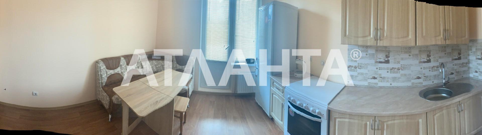 Сдается 1-комнатная Квартира на ул. Ул. Ломоносова — 0 у.е./сут.