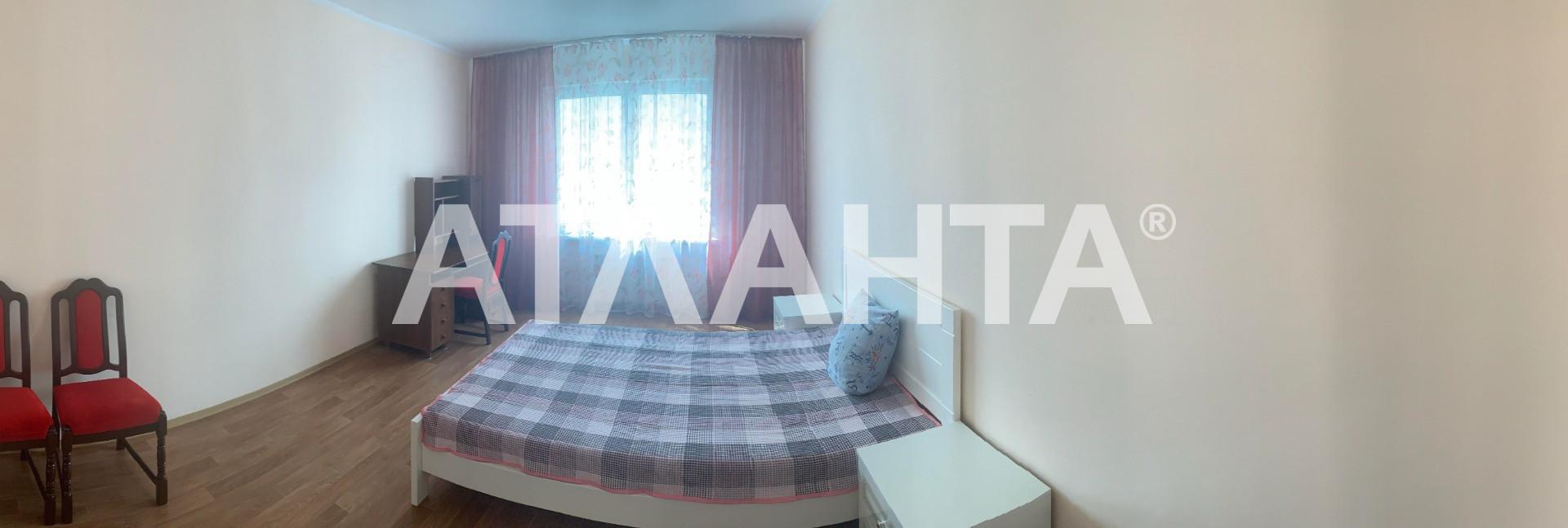 Сдается 1-комнатная Квартира на ул. Ул. Ломоносова — 0 у.е./сут. (фото №3)