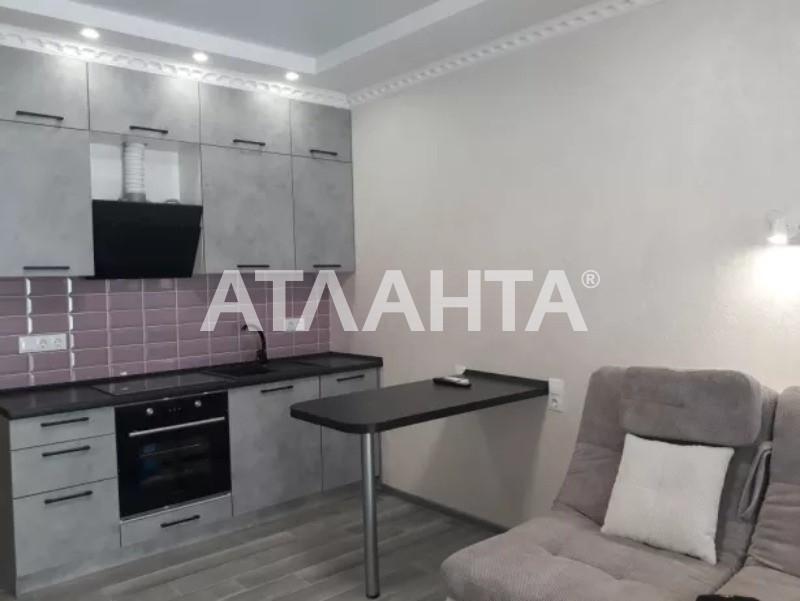Продается 1-комнатная Квартира на ул. Ул. Максимовича — 68 000 у.е.