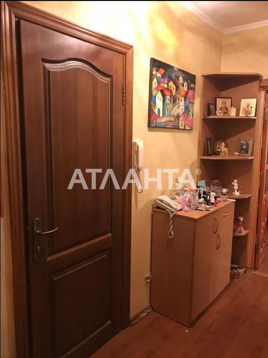 Продается 2-комнатная Квартира на ул. Василия Касияна — 55 000 у.е. (фото №2)