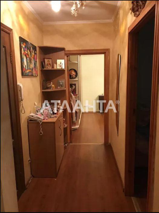 Продается 2-комнатная Квартира на ул. Василия Касияна — 55 000 у.е. (фото №3)