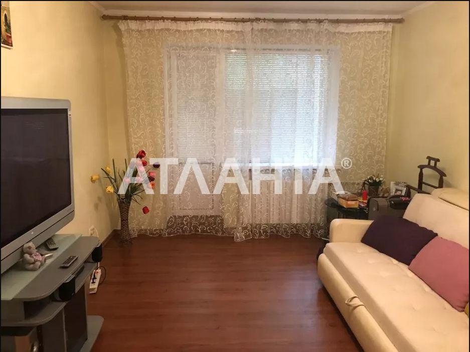 Продается 2-комнатная Квартира на ул. Василия Касияна — 55 000 у.е. (фото №4)