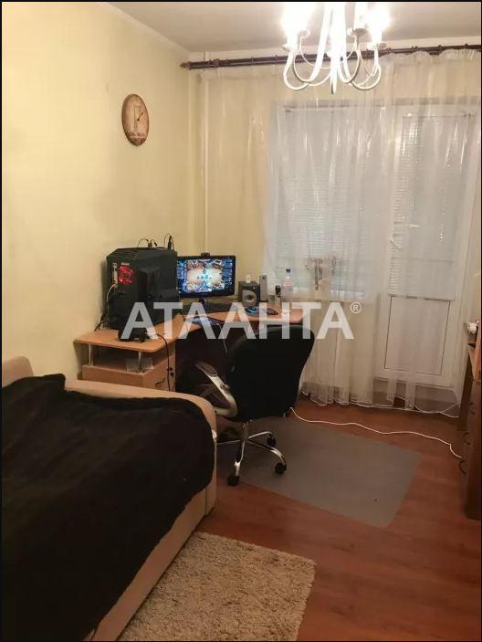Продается 2-комнатная Квартира на ул. Василия Касияна — 55 000 у.е. (фото №5)
