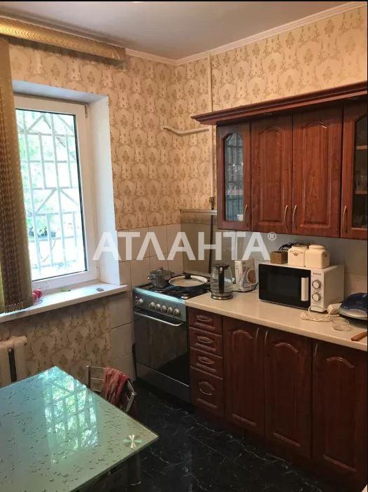 Продается 2-комнатная Квартира на ул. Василия Касияна — 55 000 у.е. (фото №10)