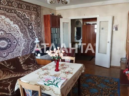 Продается 4-комнатная Квартира на ул. Ул. Героев Днепра — 77 000 у.е. (фото №2)