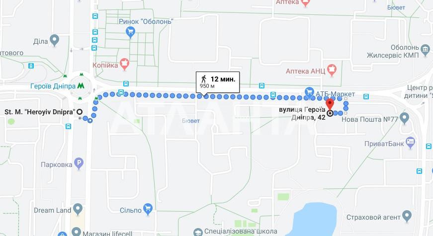 Продается 4-комнатная Квартира на ул. Ул. Героев Днепра — 77 000 у.е. (фото №18)