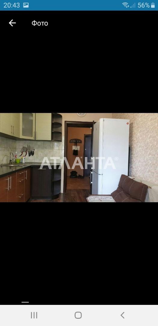 Продается 1-комнатная Квартира на ул. Счастливая — 36 140 у.е. (фото №2)