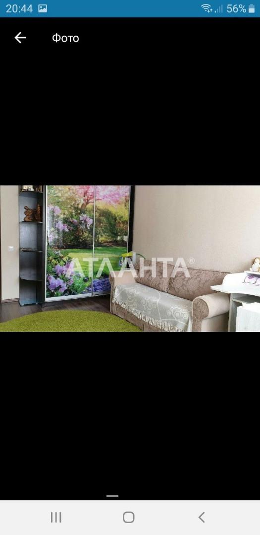 Продается 1-комнатная Квартира на ул. Счастливая — 36 140 у.е. (фото №3)