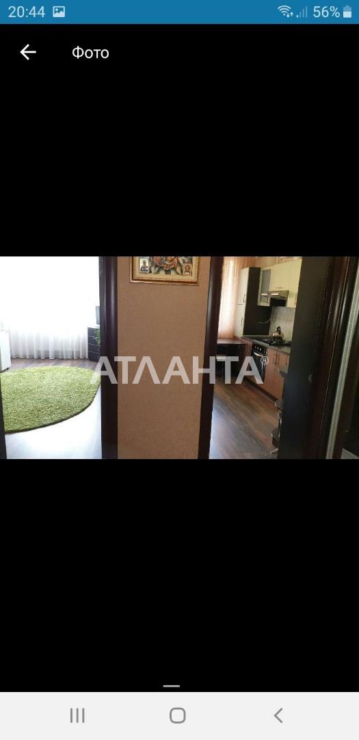Продается 1-комнатная Квартира на ул. Счастливая — 36 140 у.е. (фото №4)