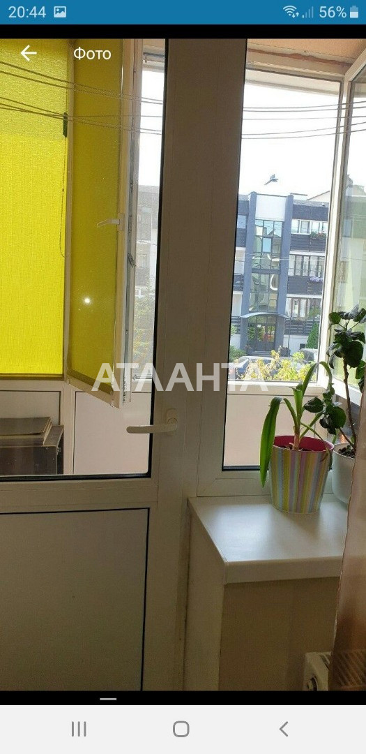 Продается 1-комнатная Квартира на ул. Счастливая — 36 140 у.е. (фото №6)