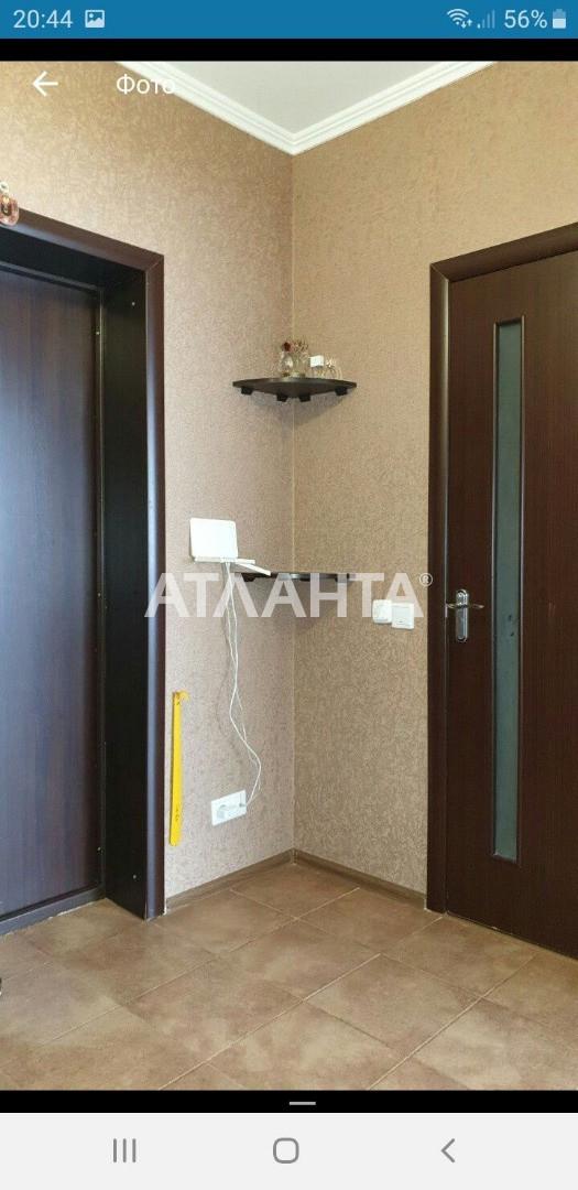 Продается 1-комнатная Квартира на ул. Счастливая — 36 140 у.е. (фото №7)