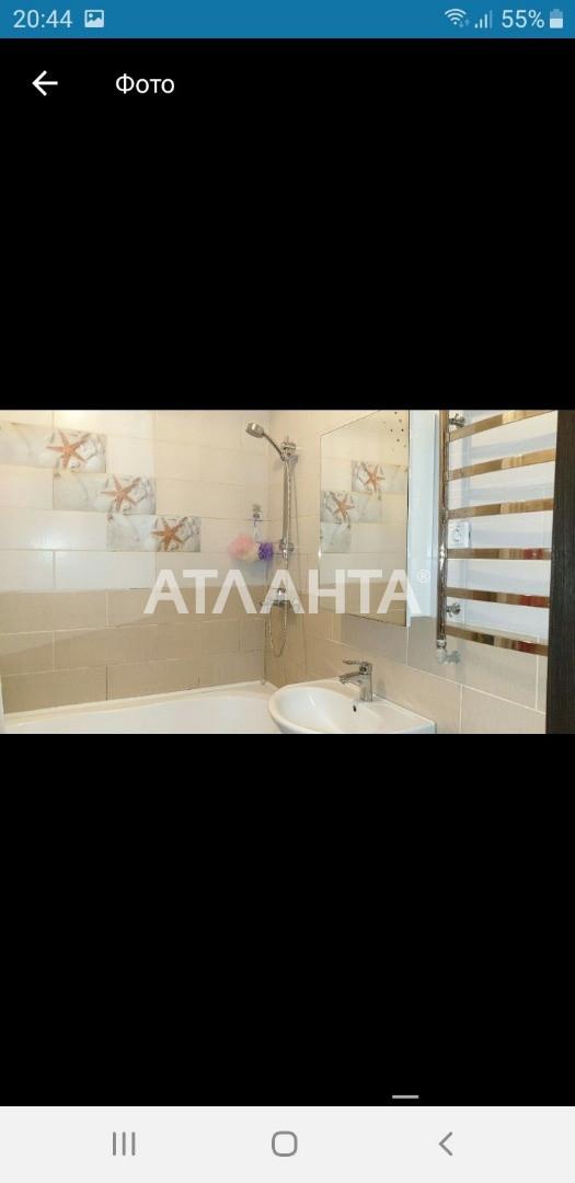 Продается 1-комнатная Квартира на ул. Счастливая — 36 140 у.е. (фото №8)