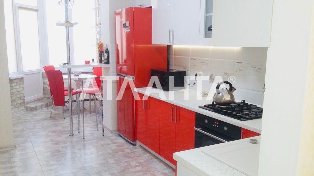 Продается 2-комнатная Квартира на ул. Боголюбова — 75 000 у.е.