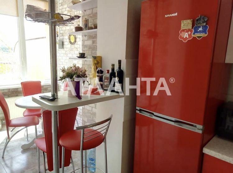 Продается 2-комнатная Квартира на ул. Боголюбова — 75 000 у.е. (фото №2)
