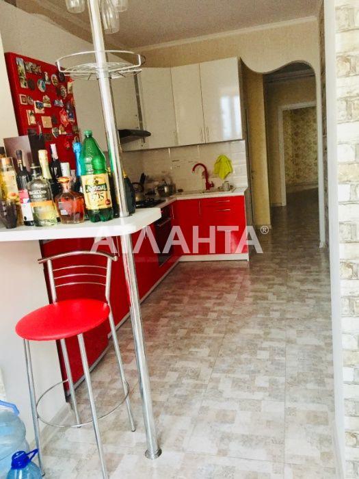 Продается 2-комнатная Квартира на ул. Боголюбова — 75 000 у.е. (фото №3)