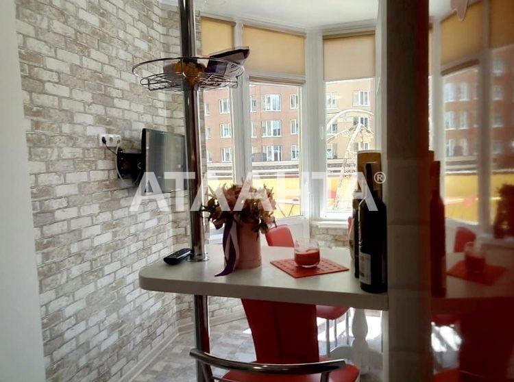 Продается 2-комнатная Квартира на ул. Боголюбова — 75 000 у.е. (фото №5)