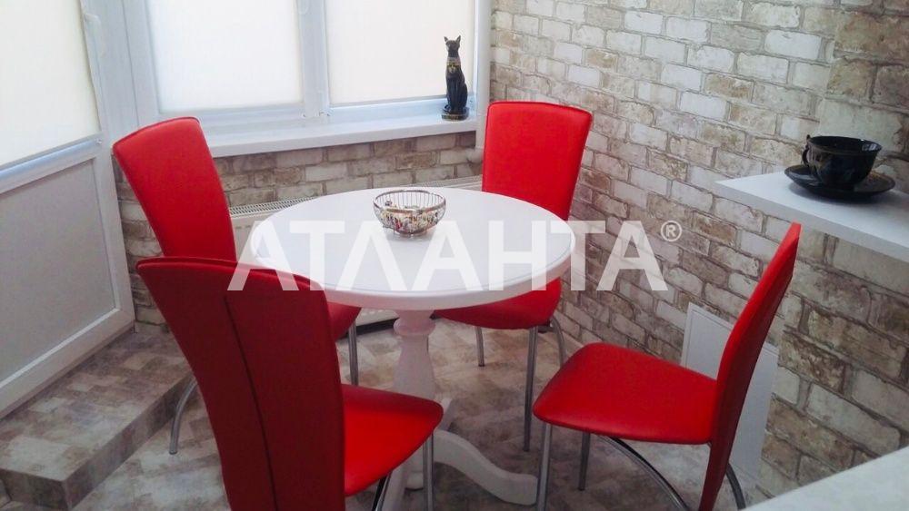 Продается 2-комнатная Квартира на ул. Боголюбова — 75 000 у.е. (фото №6)