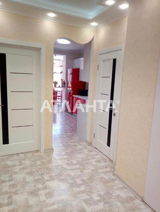 Продается 2-комнатная Квартира на ул. Боголюбова — 75 000 у.е. (фото №8)