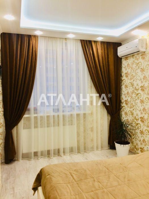 Продается 2-комнатная Квартира на ул. Боголюбова — 75 000 у.е. (фото №11)
